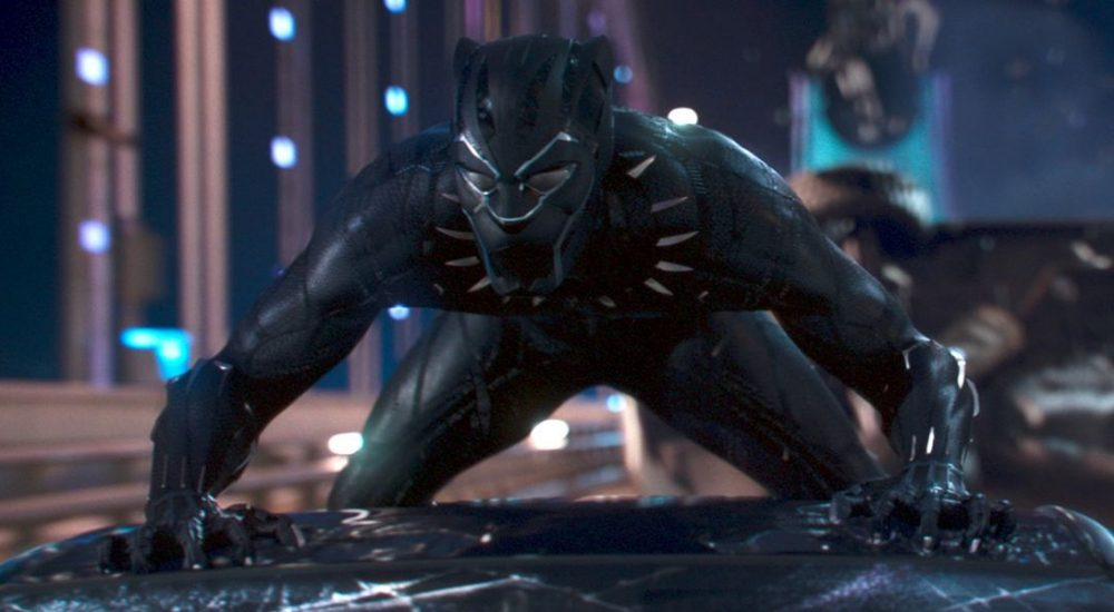 Ryan Coogler Reveals Killmonger's Backstory in Exclusive 'Black Panther' Commentary Clip