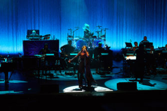 Evanescence at Royal Festival Hall | Live review – The Upcoming