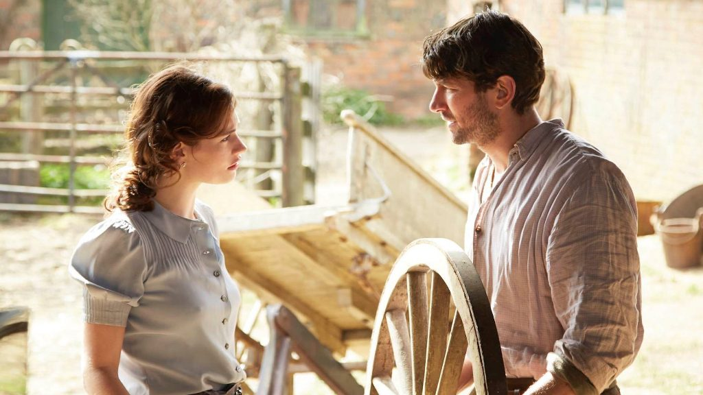 Image result for the guernsey literary and potato peel pie society film