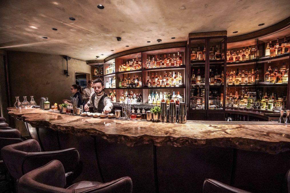 Ollie Kitchen Bar Review
