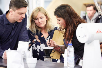 London Coffee Festival 2018 Things To See Drink And Do