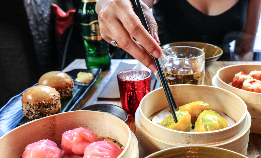 Best Chinese Food In Soho New York