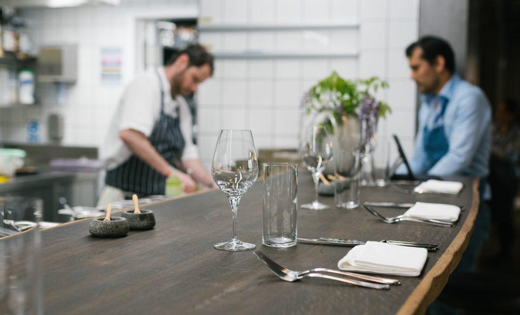 Woods Restaurant Toronto Reviews