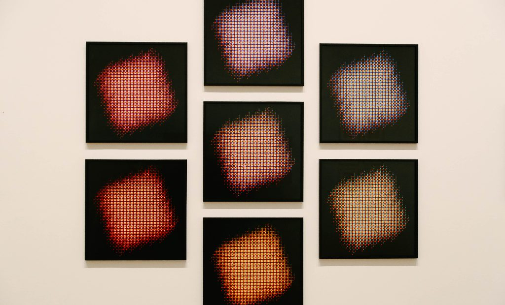 Shape of Light: 100 Years of Photography and Abstract Art ...