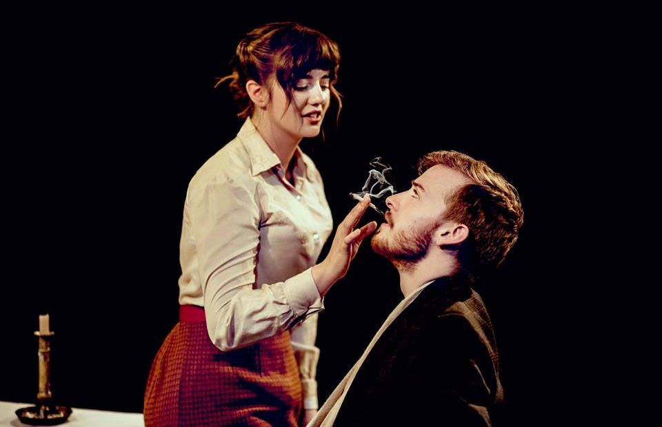 Image result for the daughter in law, arcola theatre
