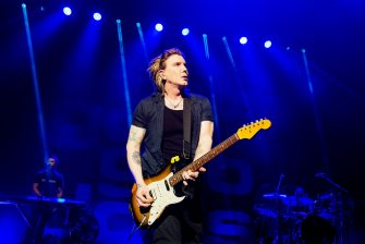 Goo Goo Dolls at Brixton Academy: Everything a gig should be