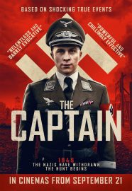 the captain movie review the upcoming