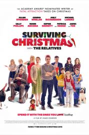 surviving christmas with the relatives movie review