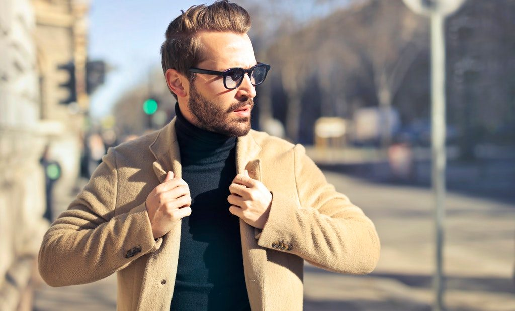 Men S Fashion Trends The Upcoming