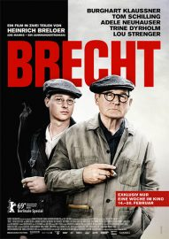 Berlin Film Festival 2019: Brecht | Review – The Upcoming
