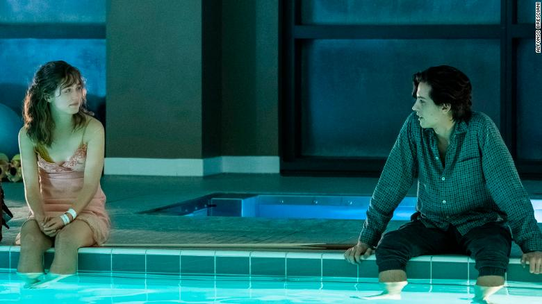Five Feet Apart News: Movie Review – The Upcoming