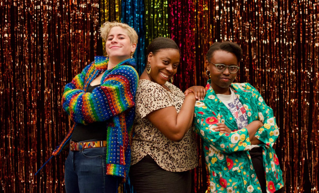 Image result for exceptional promise, bush theatre