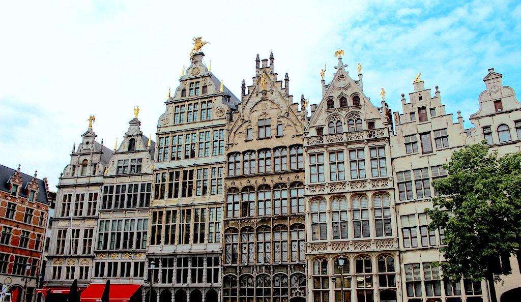 Worlds 50 Best Restaurants 2020.Antwerp To Host The World S 50 Best Restaurants Awards