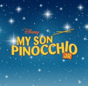 Disney's My Son Pinocchio Jr  at Southwark Playhouse