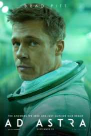 Ad Astra | Movie review - The Upcoming