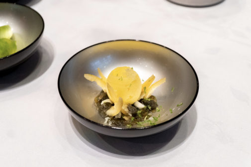 A Taste Of Jessica Préalpato S Desseralité At Alain Ducasse