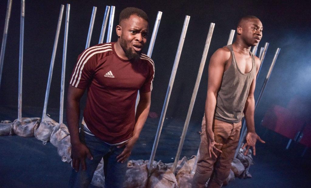 The Fishermen at Trafalgar Studios | Theatre review – The