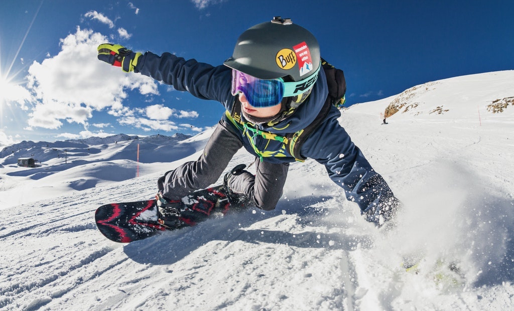 Snowboarding At The 2020 Olympic Winter Games.Sports To Watch Out For In The 2020 Summer Olympic Games